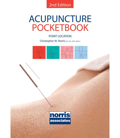 ACUPUNCTURE POCKETBOOK